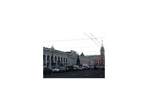 Губернатору Санкт-Петербурга Полтавченко Г.С.