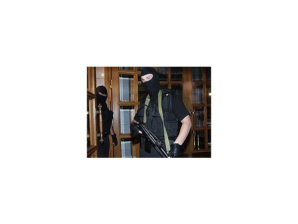 Бывшая глава «Оборонсервиса» Евгения Васильева отправила танки на дачи