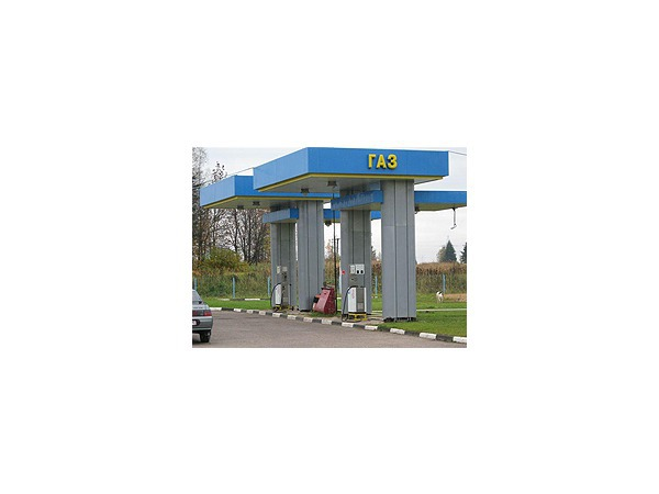 """""""Газпром"""" пересаживается на автобусы"""
