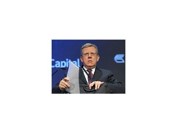 Кудрин поссорился с «Единой Россией»