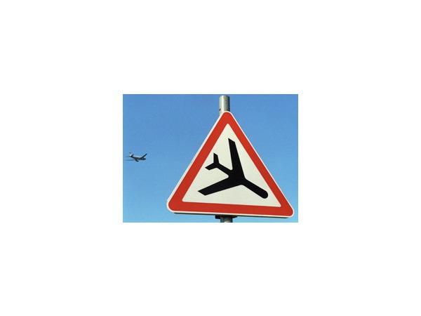 Москва и Петербург рискуют попасть в «воздушную пробку»