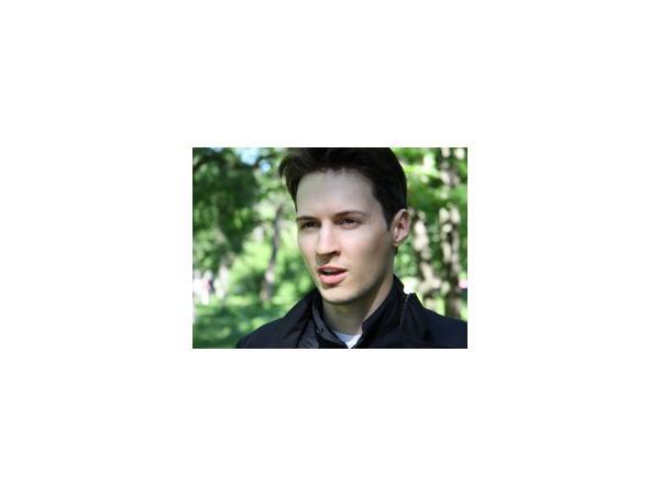 Контакт Дурова мешает решить дело