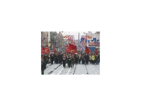 День Победы в Петербурге - куда пойти