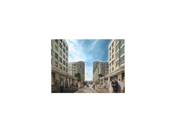 ЮИТ открыл продажи квартир в жилом комплексе «Новоорловский»