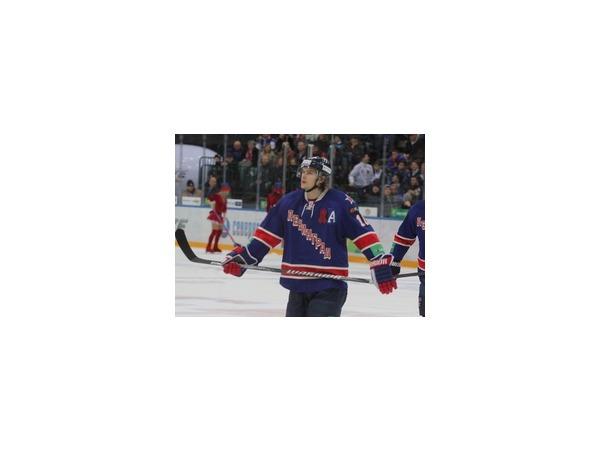Форвард сборной России: Главные конкуренты на Олимпиаде – Канада, Швеция и США