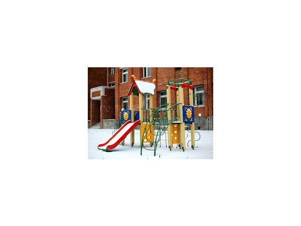 «Петербургская Недвижимость» помогает детским домам