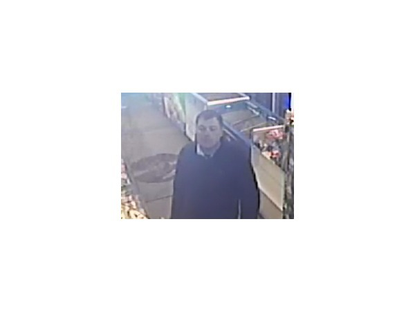 Полиция разыскивает наемника наркокартеля, охотящегося за свидетелем