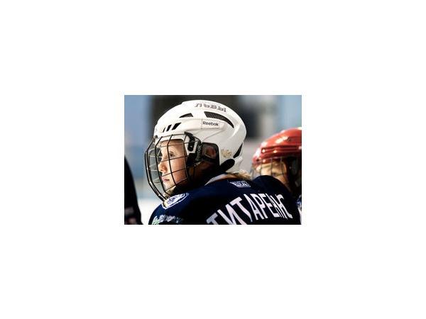 Детский хоккейный турнир ŠKODA Junior  Ice  Hockey Cup