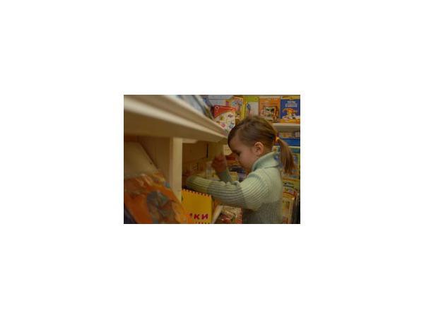 Какие книжки положим малышам под елочку?