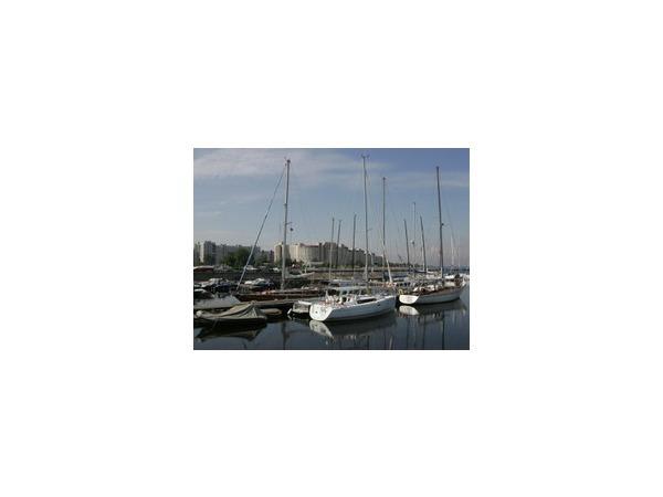 «Крестовский» уплыл на Виргинские острова