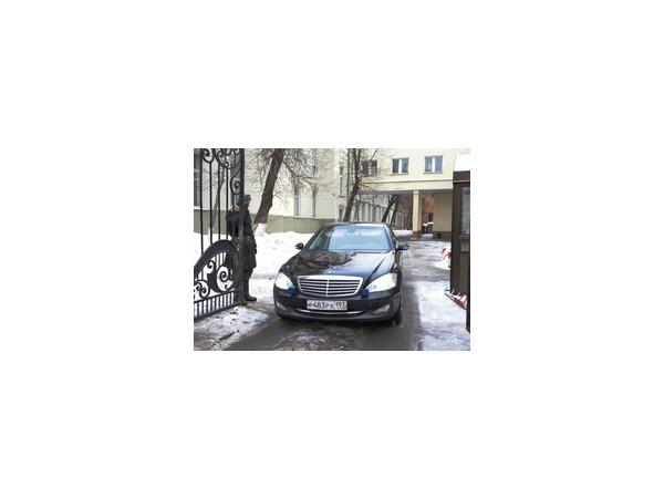 Зять Сердюкова пришел в СК за свободой