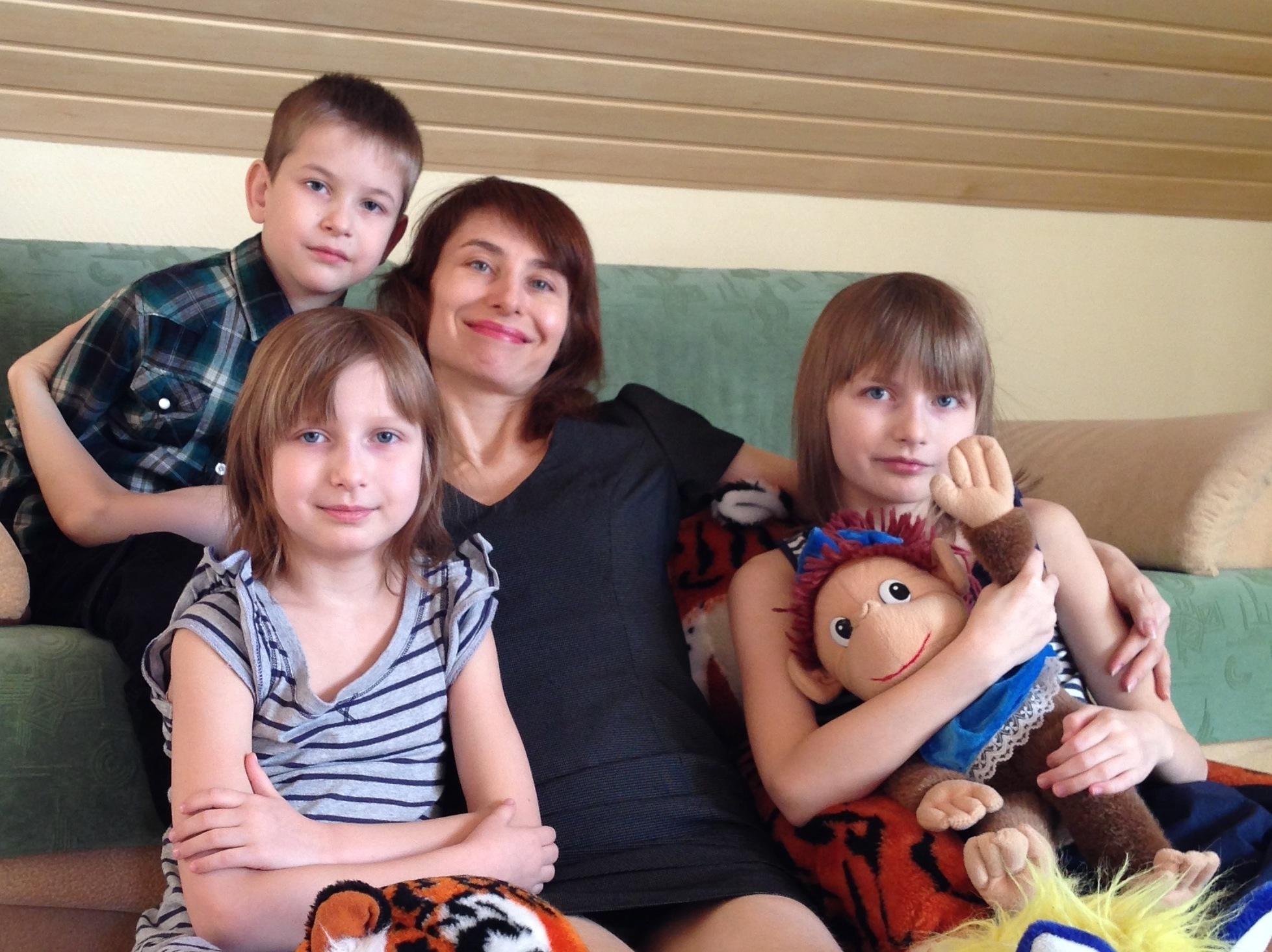 Детские дома астана дети фото