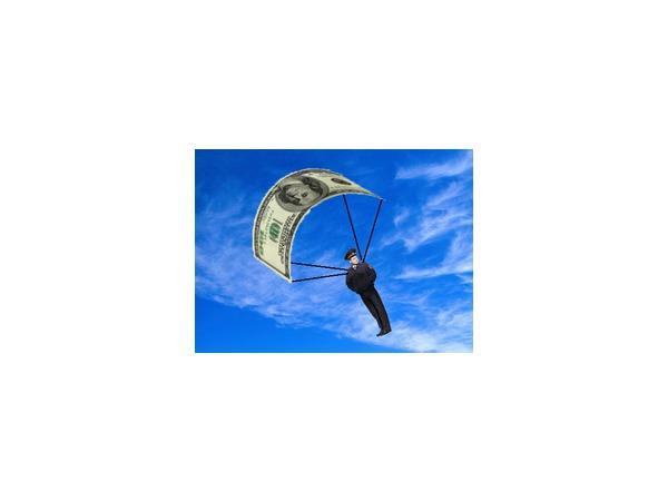 Особо важное задание «золотых парашютистов»