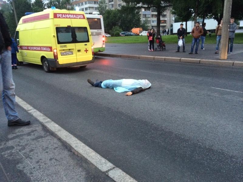 сбили насмерть пешехода в россии знаю, где