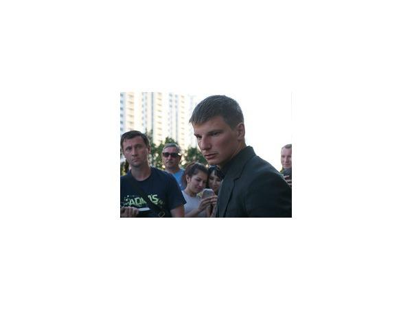 Аршавин и Барановская заключили мировое соглашение по выплате алиментов
