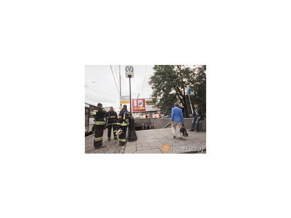 """Движение поездов после пожара в перегоне """"Ладожская"""" - """"Новочеркасская"""" восстановили"""