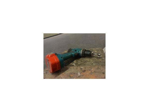 Производителя шпионского оборудования пытались захватить шуруповёртом