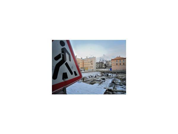 Недостроенный православный центр отошел Маламагомеду Малахмаеву