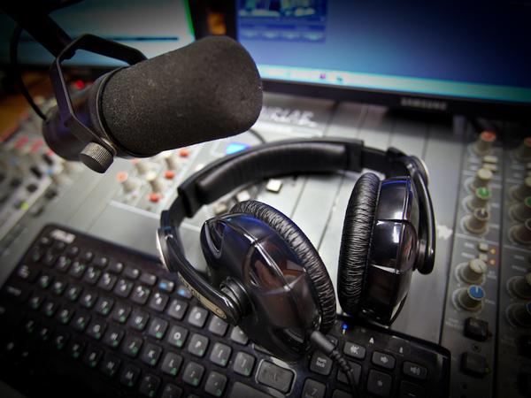 Шторм в формате FM