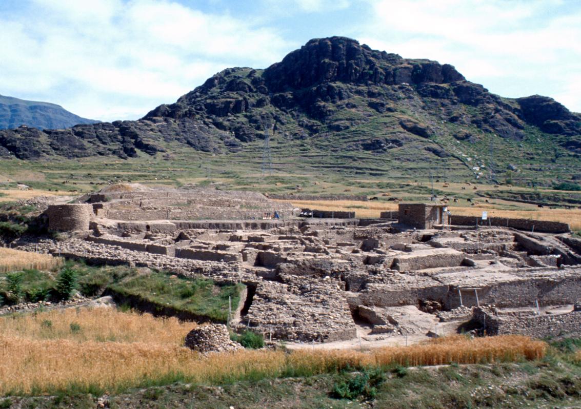 Итальянская археологическая экспедиция в Свате, Пакистан