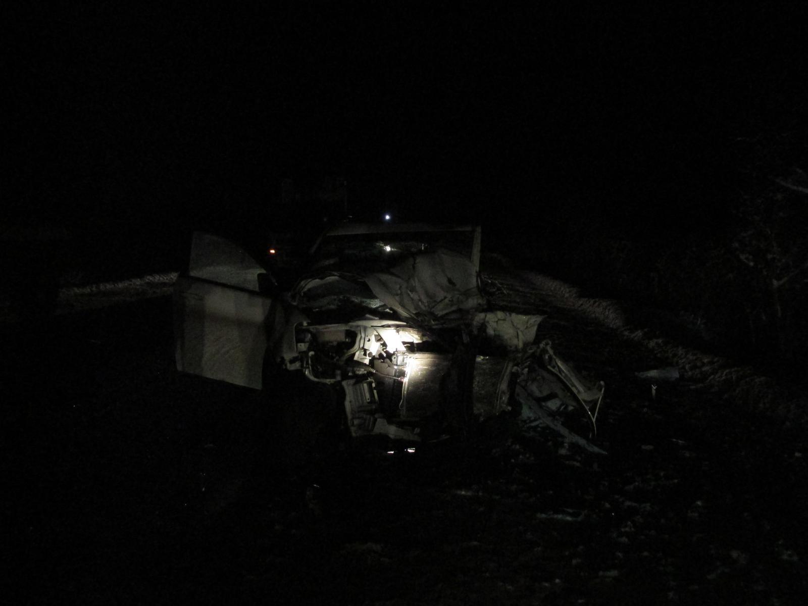 Дтп произошло 11 февраля около 14 часов дня в вологодской области на 38 км автодороги сокол - харовск - вожега