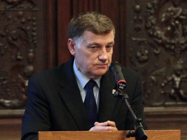 Вячеслав Макаров: У меня есть версия причины авиакатастрофы в Египте