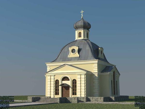 Выбить из Смольного церковь