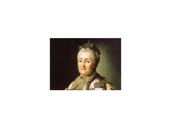 Екатерина II: как воспитать ребенка будущим царем