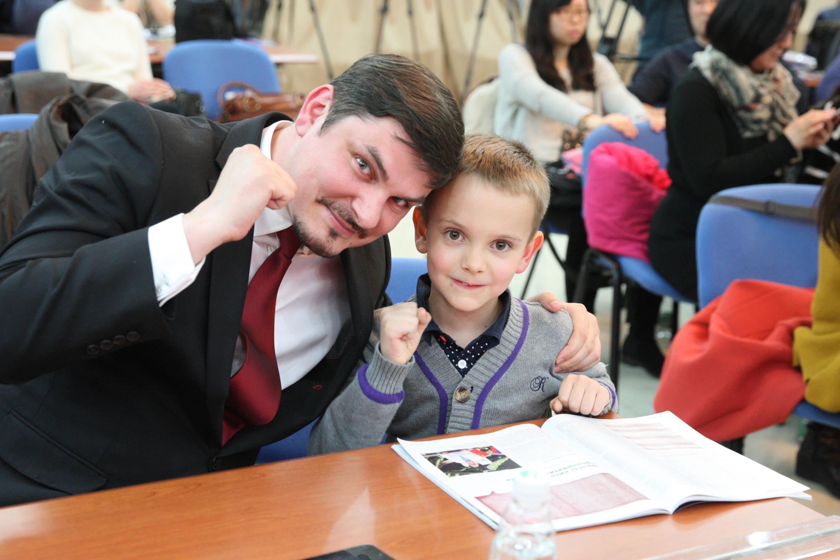 Русская мамка с сыном фото 765-383