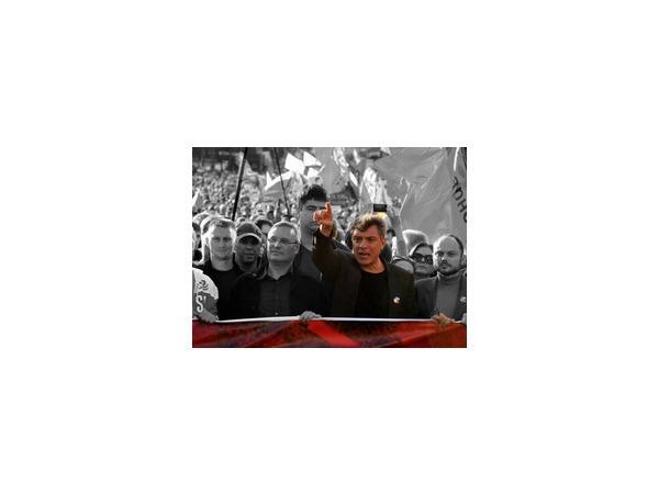 Немцова убили накануне марша