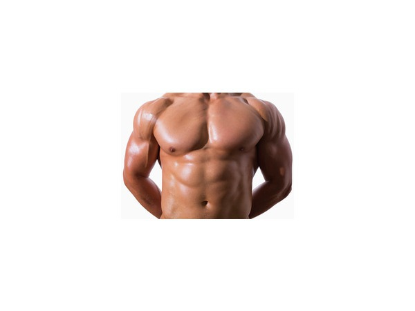 Мужские уловки: мышцы из силикона, вместо волос - тату