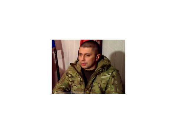 Экс-министр ЛНР сидит в тюрьме ФСБ