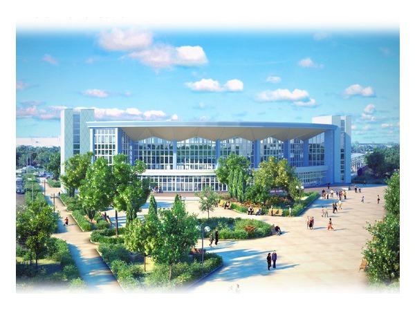 Как будут выглядеть автовокзалы у «Парнаса» и «Купчино»