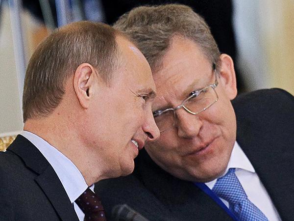Бывший друг путина рассказал о том,что система госуправления РФ погрузилась в хаос