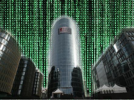 Банк «Санкт-Петербург» не платит. Хакерам