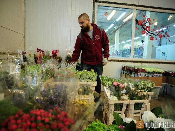 Не дари мне цветов покупных