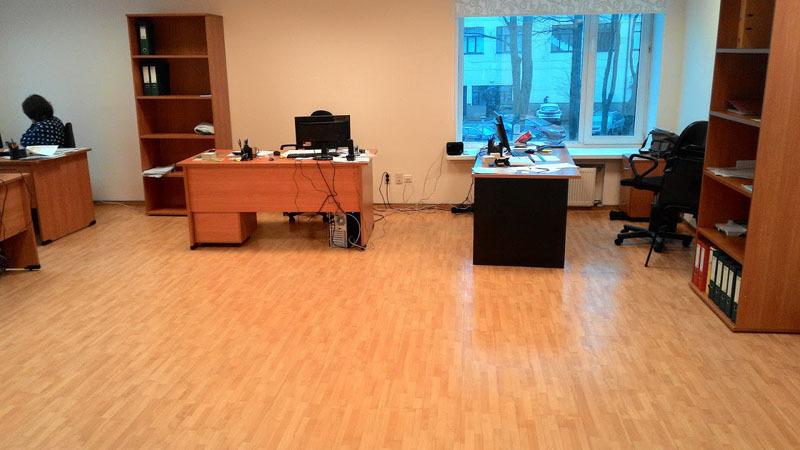 Офис «Нордэнерго»