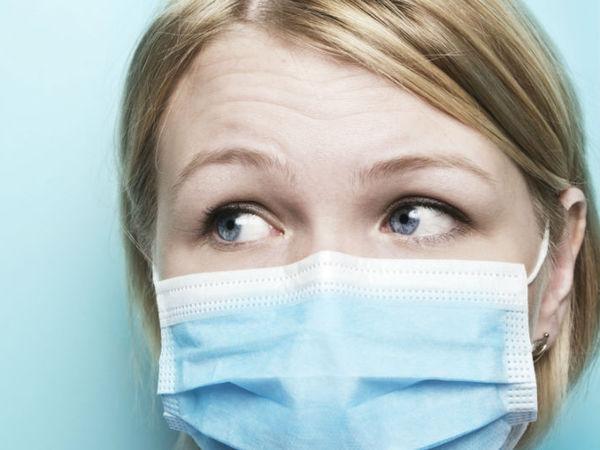 Интернов и ординаторов призвали на борьбу с эпидемией гриппа