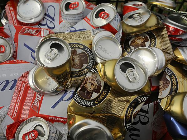 Алкоголь потек мимо ЕГАИС
