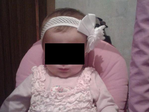 Болезнь и смерть таджикской девочки