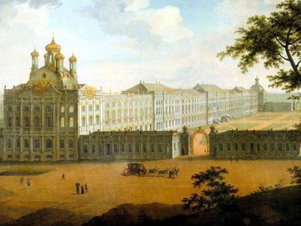 Историческая рифма: 1811 год