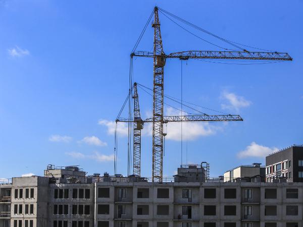 Рынок жилья: выздоровел или разогрелся перед заморозкой