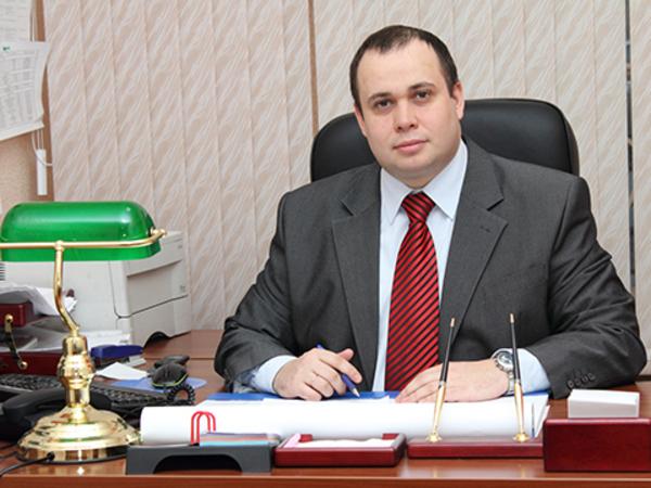 Новый депутат ЗакСа Чебыкин: Я не технический
