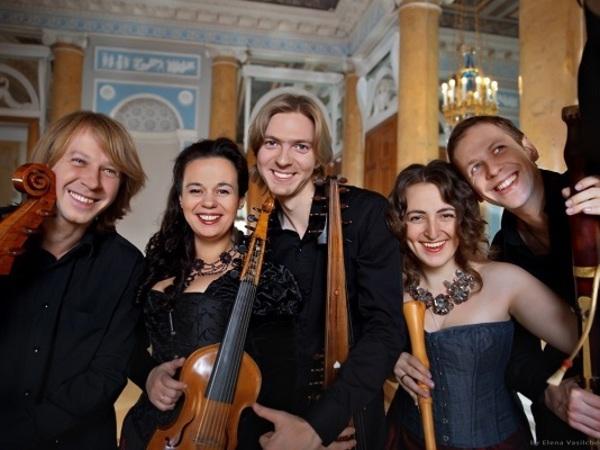 Ансамбль Barocco concertato победил в главном евроконкурсе барочной музыки