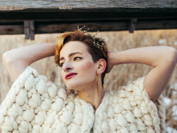 Алина Ростоцкая и группа Jazzmobile представят новый альбом Flow