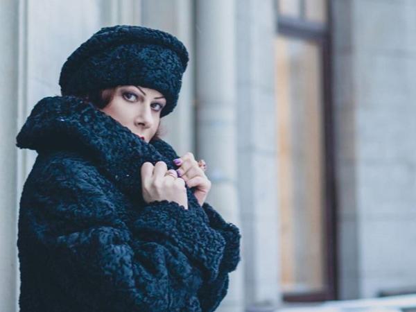 Мода с Мэган: Как выглядеть элегантно в зимнюю слякоть и стужу