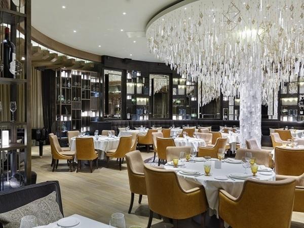 самый вкусный итальянский ресторан в питере обрезку длины