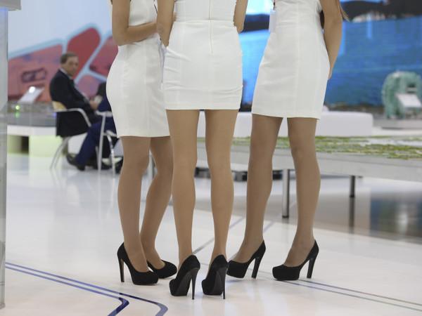 Мода с Мэган: Как соблюсти дресс-код?