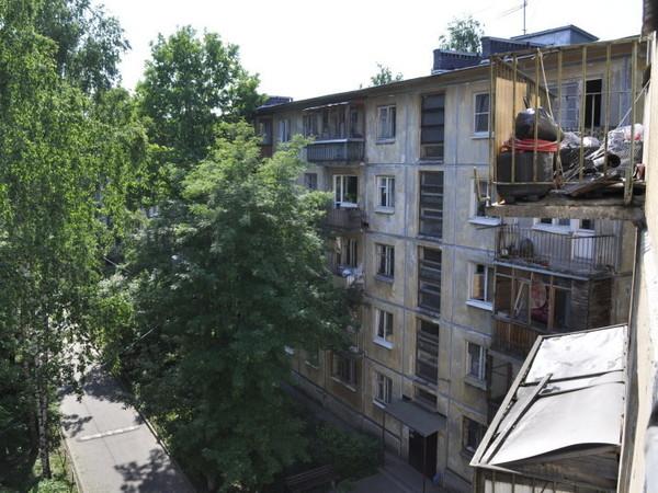 Реновация на Ржевке и Нарвской заставе под угрозой срыва