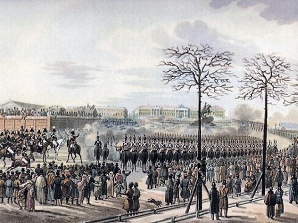 Nota Bene: Кошмар неопределенности в декабре 1825 года